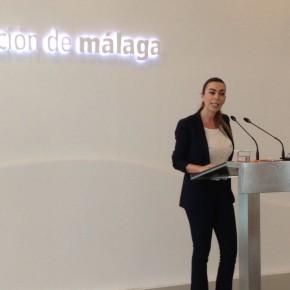 C's pide a la Diputación que ceda sus terrenos junto al Hospital Civil a la Junta para nuevas instalaciones sanitarias