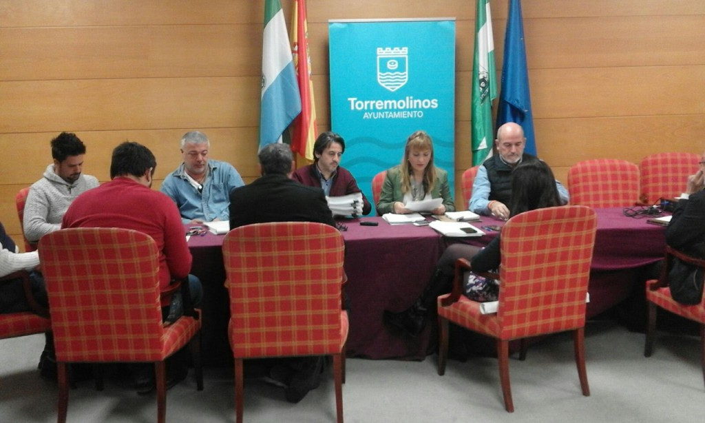 comision-investigacion-torremolinos-chiringuitos