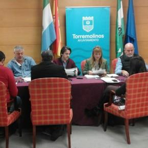 Vergara pide un calendario de actuaciones para otorgar mayor celeridad a la comisión de investigación de los chiringuitos