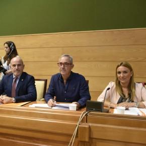 Ciudadanos vuelve a reclamar en pleno la publicación de los currículos de los ediles y cargos de confianza de Torremolinos