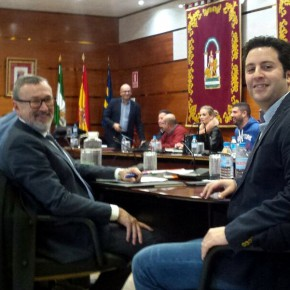 Ciudadanos exige que la Bolsa de Empleo del Ayuntamiento de Alhaurín de la Torre se rija por criterios de igualdad, mérito y capacidad