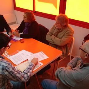 Ciudadanos Andalucía muestra su apoyo a los jubilados de Venezuela afectados por la suspensión de sus pensiones