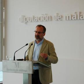 La Diputación reactivará la ruta del Camino Mozárabe de Santiago entre Málaga y Córdoba tras una moción de Cs