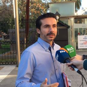 Ciudadanos Fuengirola propone que se otorgue el título de Hijo Predilecto a Cristóbal Vega y Manuel Lopez-Ayala