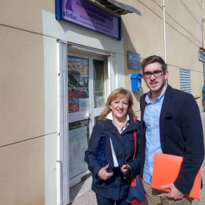 Ciudadanos pide al Ayuntamiento de Antequera que resuelva cuanto antes la situación del centro de Alzheimer