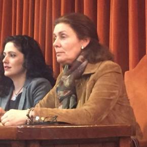Ciudadanos pide que el Ayuntamiento de Nerja aplique un protocolo de duelo para concienciar contra la violencia machista