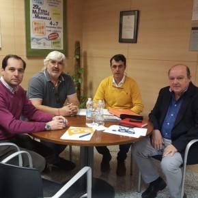 Ciudadanos Marbella denuncia los importantes problemas que sufre el  Palacio de Congresos