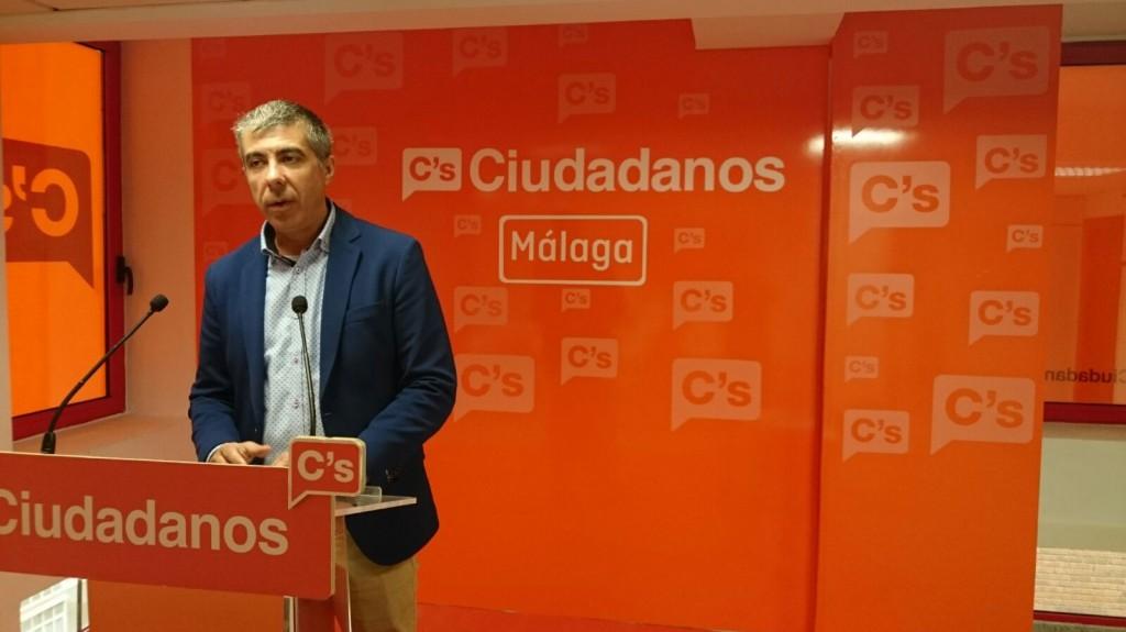 Miguel Ángel Hijano Marbella