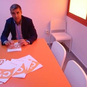 Ciudadanos Marbella recrimina a OSP la utilización de su sede con fines partidistas