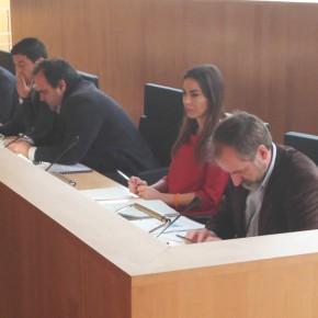 Ciudadanos ya pidió en 2016 que Diputación incrementase en 200.000 euros la partida para reparar el centro Guadalmedina