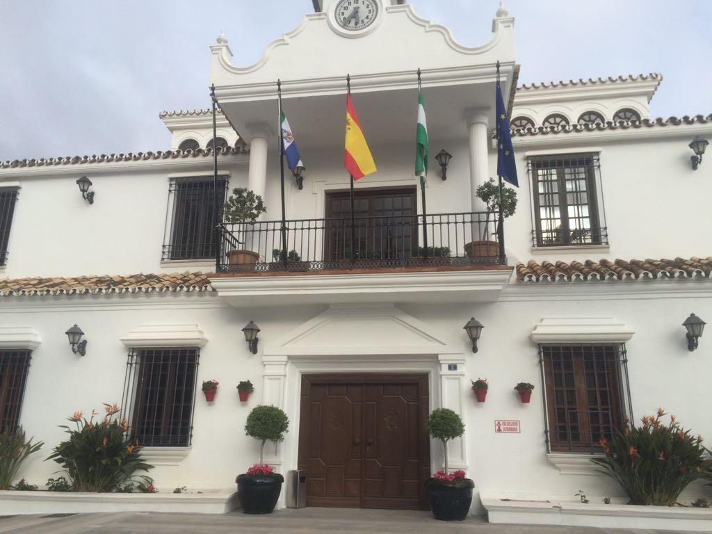 Ayuntamiento de Mijas