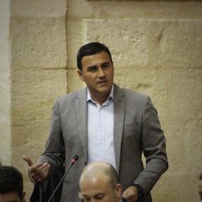 Carlos Hernández urge a la Junta a que se deje de artimañas y liquide de una vez por todas el consorcio del CIO Mijas