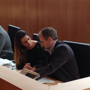Cs en la Diputación rechaza que se cree otro puesto de director para La Térmica
