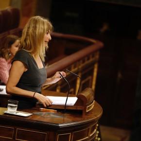 El Congreso aprueba por unanimidad una iniciativa impulsada por Ciudadanos para señalizar los tramos peligrosos para motoristas y eliminar guardarraíles