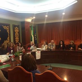 Ciudadanos Nerja se suma a los actos con motivo del Día Internacional de la Mujer
