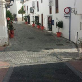Ciudadanos Estepona exige al Ayuntamiento que se facilite el acceso del tráfico al centro de la ciudad