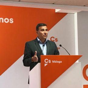 """Carlos Hernández: """"La provincia tiene que apostar definitivamente por el turismo cultural y cuidar el de sol y playa"""""""