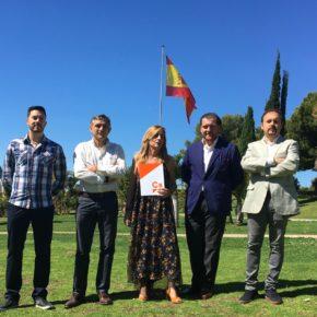 La nueva Junta Directiva de Ciudadanos Benalmádena apuesta por atender las necesidades de los vecinos y fiscalizar al Gobierno local