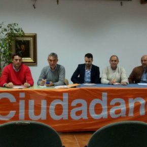 Ciudadanos Estepona renueva su Junta Directiva y centra el punto de mira en los vecinos y los proyectos abandonados para mejorar la ciudad