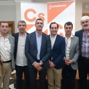 Ciudadanos Marbella elige junta directiva y nuevo coordinador: Francisco Gómez