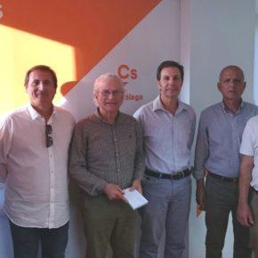 Málaga Este elige a su nueva Junta Directiva con Emilio Utrabo como coordinador
