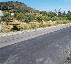 Ciudadanos logra que se ejecute el arreglo de la A-404 entre Alhaurín el Grande y Coín tras varios años esperando mejoras