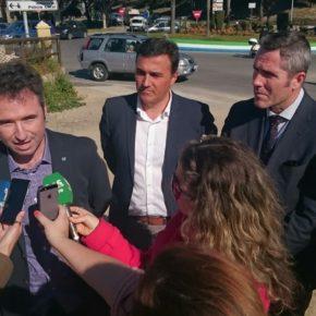 Ciudadanos advierte al Gobierno andaluz de que ya se ha quedado sin excusa y le urge a pagar las nóminas de los empleados del CIO Mijas