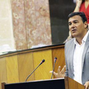 Ciudadanos acusa al Gobierno andaluz de mala gestión en sanidad a pesar del aumento de presupuesto para 2017