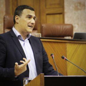 Ciudadanos arranca el compromiso de la Junta de Andalucía de reabrir el CIO Mijas el próximo curso