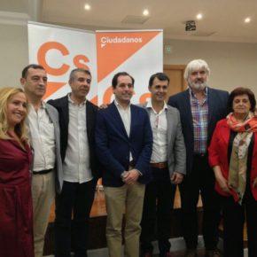 Ciudadanos Marbella reclama voluntad política para solucionar la problemática de los transportistas del municipio