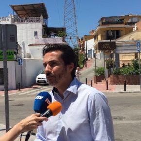 Ciudadanos Fuengirola lamenta que el PP haya votado en contra de la nueva tasa a las grandes empresas energéticas