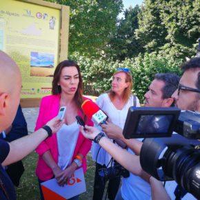 El Camino Mozárabe de Santiago suma una nueva etapa en Antequera gracias a una moción de Cs en la Diputación