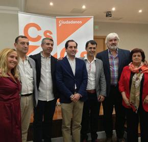 Ciudadanos Marbella reclama a los grupos políticos con representación municipal que hagan un ejercicio de responsabilidad