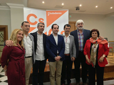 Ciudadanos marbella reclama al ayuntamiento medidas de for Oficina trafico malaga