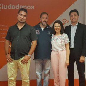 Málaga Noroeste presenta su nueva Junta Directiva