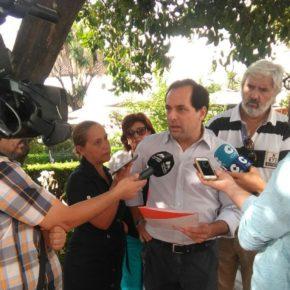 Ciudadanos Marbella espera que el nuevo equipo de gobierno trate a todos los distritos de forma equitativa tras la moción de censura