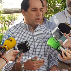 Gómez Palma defiende la política útil llevada a cabo por Ciudadanos en Marbella