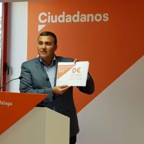 """Carlos Hernández: """"La supresión histórica del impuesto de sucesiones es de justicia social"""""""