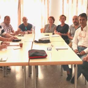 Ciudadanos Marbella apoya a los funcionarios y la mejora de la gestión laboral en el Ayuntamiento