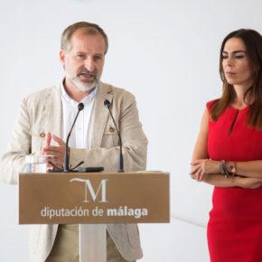 Cs denuncia que la nueva oferta de empleo de la Diputación no cumple los criterios de igualdad, mérito y capacidad