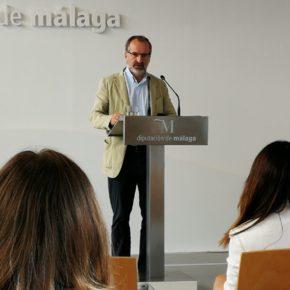 Gonzalo Sichar propone medidas para mejorar la prevención y gestión de las inundaciones en la provincia