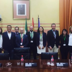 El nuevo CEIP Indira Gandhi abre hoy sus puertas en Mijas gracias al impulso de Ciudadanos y del AMPA