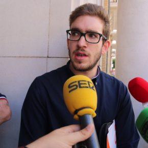 Ciudadanos Antequera arranca el curso político pidiendo una solución para el Palacio de Ferias