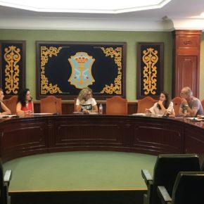 Ciudadanos Nerja critica que el equipo de gobierno no ha enviado el borrador de los presupuestos para 2018 a menos de un mes para que termine el año