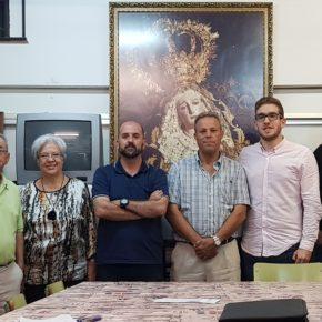 Ciudadanos Antequera estará muy vigilante para que se realicen las inversiones prometidas en el barrio de Vera Cruz