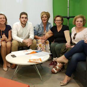 Ciudadanos se suma a la reclamación de la Asociación Antequerana por las Mujeres Mastectomizadas para tener una sede fija