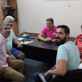 """Ciudadanos Marbella reclama """"voluntad política"""" al equipo de gobierno local para facilitar instalaciones a los clubes deportivos"""