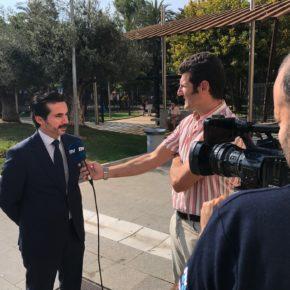 Ciudadanos denuncia que la nefasta gestión del equipo de gobierno le ha costado ya a los fuengiroleños 9 millones de euros