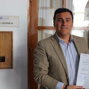 Ciudadanos emplaza a la Junta a que unifique en una sola sede el desconcierto judicial que sufre Marbella