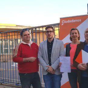 Ciudadanos Antequera lamenta que el Centro de Alzheimer siga sin solución tras 8 años